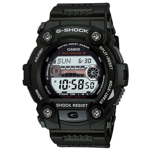 Наручные часы CASIO GW-7900-1E наручные часы casio a 168wec 1e