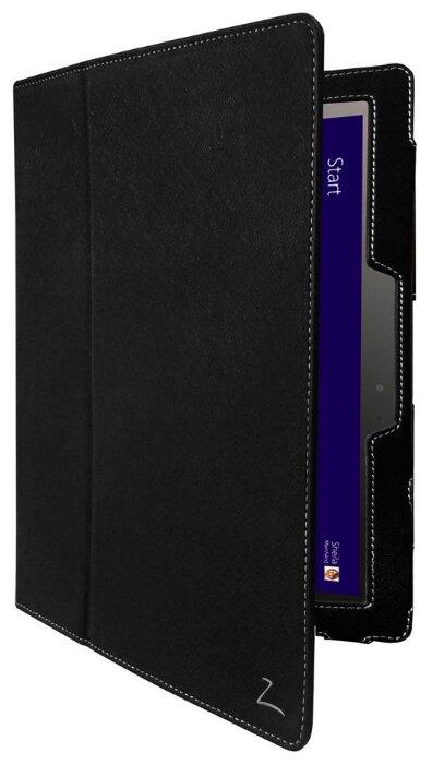 Чехол Lazarr Booklet Case для Asus Transformer Book T100TA