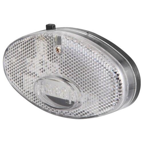 Передний фонарь STELS JY-285F бело-черный цена 2017