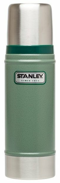 Классический термос STANLEY Classic Vacuum Insulated Bottle (0,47 л)