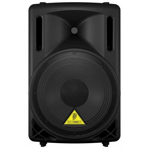 Напольная акустическая система BEHRINGER Eurolive B212D black