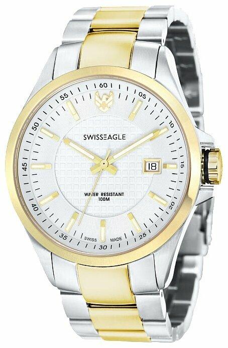 Наручные часы Swiss Eagle SE-9035-55