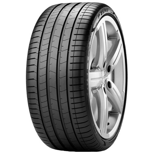 Автомобильная шина Pirelli P Zero New (Luxury saloon) 245/45 R19 98Y RunFlat летняя