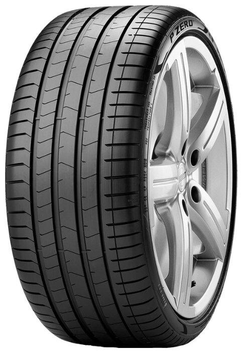 Автомобильная шина Pirelli P Zero New (Luxury saloon)