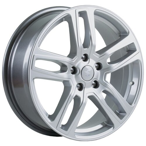 Колесный диск SKAD Женева 7x18/5x114.3 D67.1 ET35 Селена колесный диск skad титан 7x16 5x139 7 d109 7 et35 селена