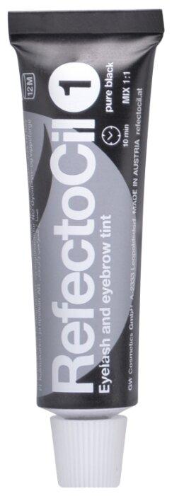 RefectoCil Краска для ресниц и бровей