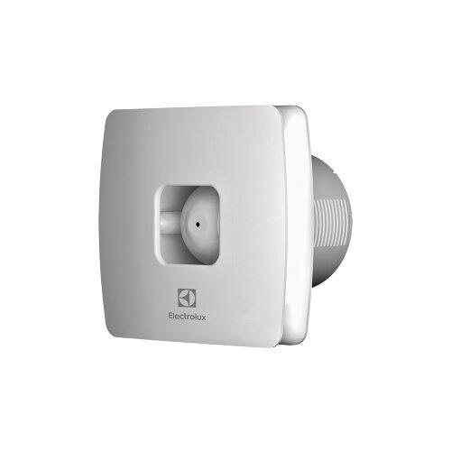 Вытяжной вентилятор Electrolux EAF-150T, белый 25 Вт бытовой вытяжной вентилятор electrolux eaf 120t page 1