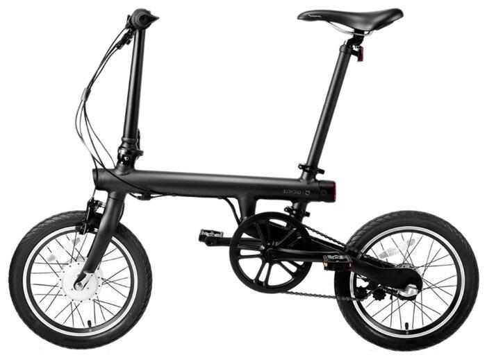 Электровелосипед Xiaomi QiCycle EF1