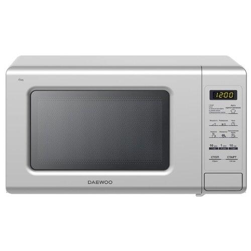 цена на Микроволновая печь Daewoo Electronics KOR-771BS