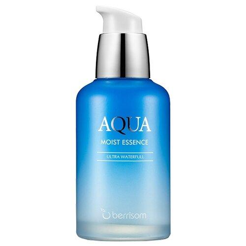 Berrisom Aqua Moist Essence Эссенция для лица увлажняющая, 50 мл