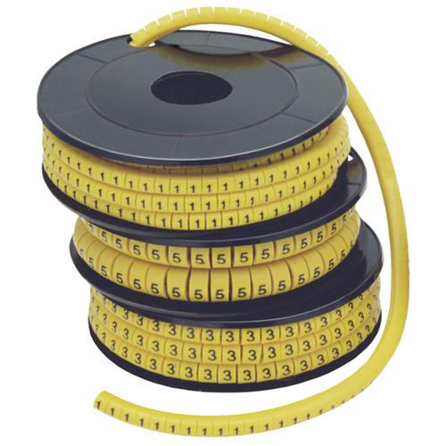 Маркировка кабельная IEK UMK10-2