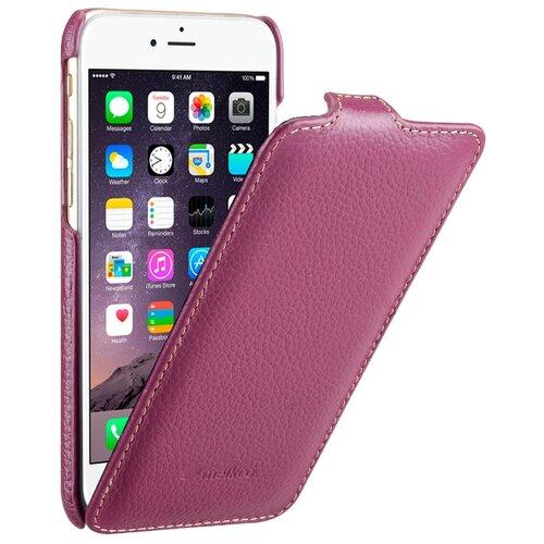 Флип-чехол Melkco Jacka Type для Apple iPhone 6/iPhone 6S сиреневый флип чехол melkco jacka type для apple iphone 7 iphone 8 темно синий