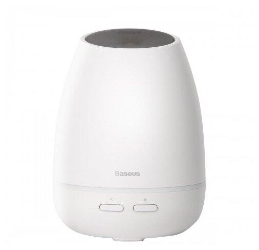 Увлажнитель воздуха Baseus Creamy-white Aroma Diffuser - Белый (ACXUN-02)