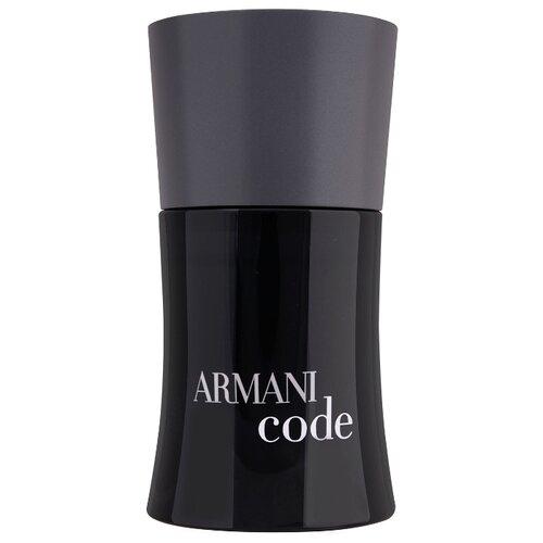 Туалетная вода ARMANI Code pour Homme, 30 мл недорого