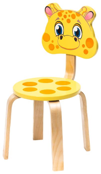 Стул Polli Tolli Мордочки Жирафик