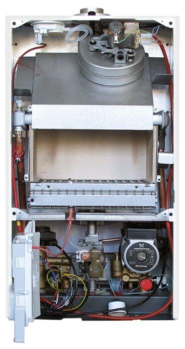 Газовый котел BAXI ECO Four 24 F 24 кВт двухконтурный