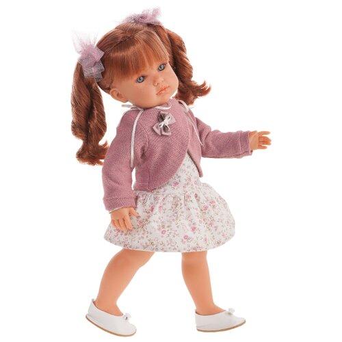 Кукла Antonio Juan Римма с кудряшками 45 см 2814P