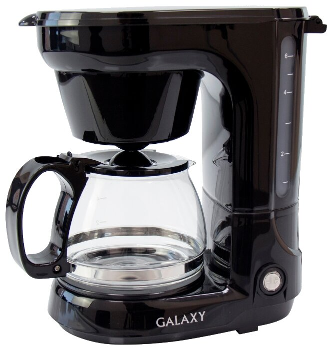 Galaxy Кофеварка Galaxy GL0701