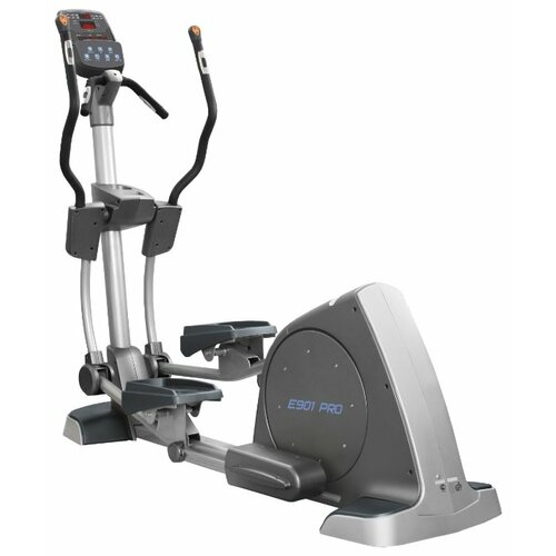 Эллиптический тренажер Bronze Gym E901 Pro bronze gym r1001 pro