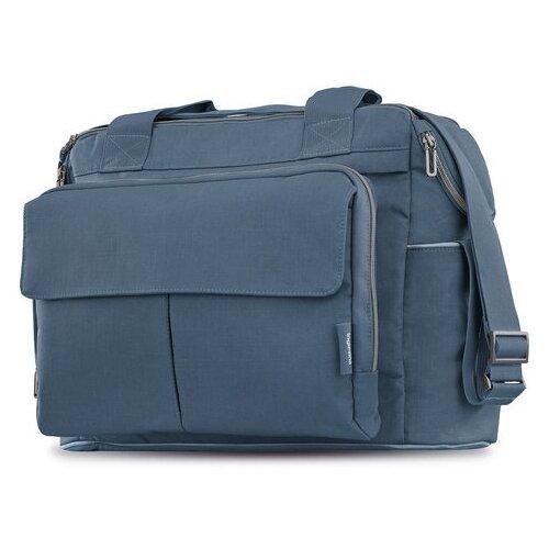 Купить Сумка Inglesina Dual Bag artic blue, Сумки для мам