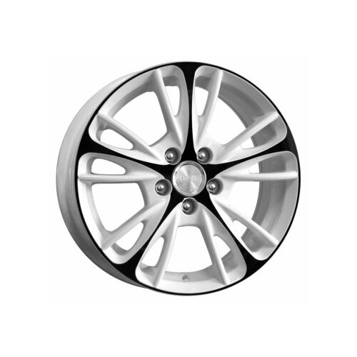Фото - Колесный диск K&K Мулен Руж 6.5х15/5х114.3 D67.1 ET45, венге колесный диск k