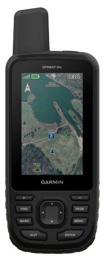 Garmin Навигатор Garmin GPSMAP 66s