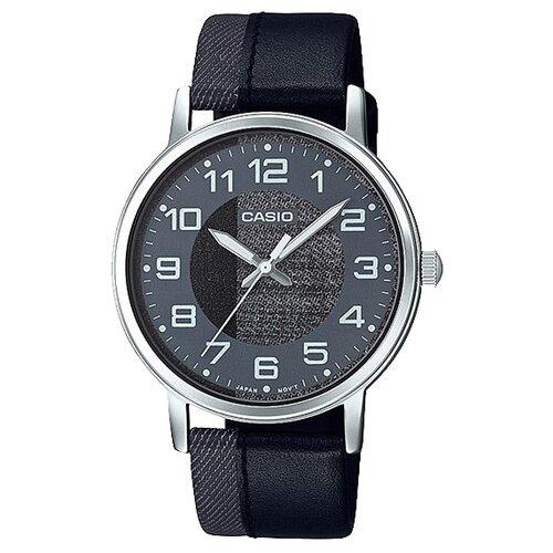 Наручные часы CASIO MTP-E159L-1B наручные часы casio mtp v002g 1b