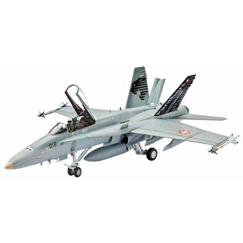 Купить Сборная модель Revell F/A-18C HORNET (64894) 1:72, Сборные модели