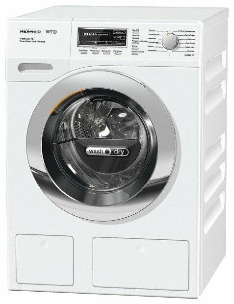 Стиральная машина Miele WTZH 130 WPM