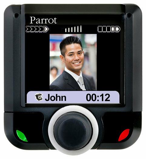Устройство громкой связи Parrot 3200 LS-COLOR PLUS