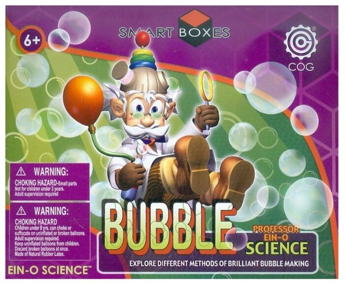Набор Профессор Эйн Эксперименты с пузырями