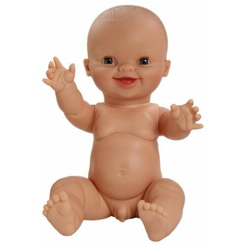 Фото - Кукла Paola Reina Горди без одежды 34 см 34028 кукла paola reina елена 21 см 02101