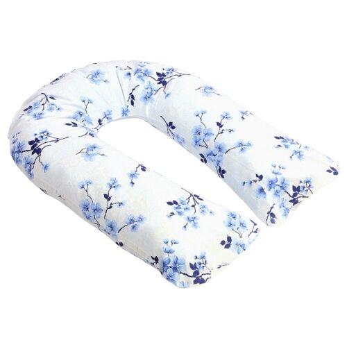 Подушка Sonvol для беременных U 280 сакура, Подушки и кресла для мам  - купить со скидкой