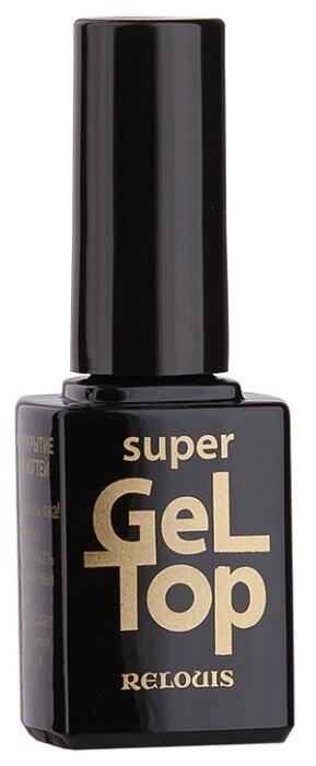 Верхнее покрытие Relouis Super Gel Top 10 мл