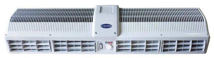 Тепловая завеса Olefini KEH-43 (6,0 кВт)