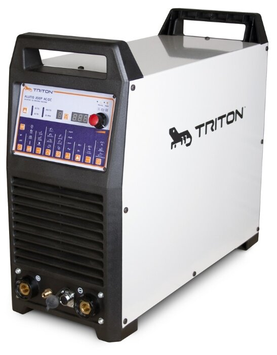Сварочный аппарат TRITON ALUTIG 200P AC/DC