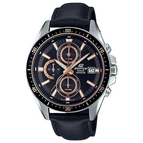 Наручные часы CASIO EFR-S565L-1A наручные часы casio efr 546d 1a