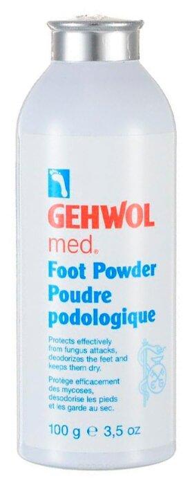 Gehwol med Пудра для ног