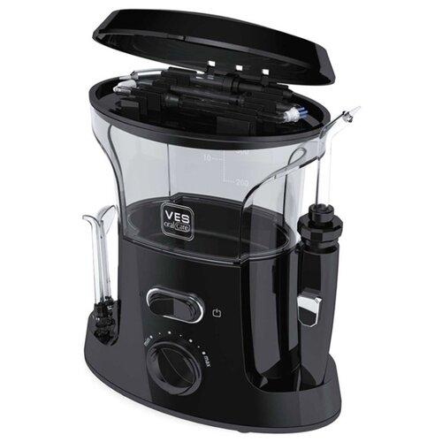 Ирригатор VES electric VIP-009, черный