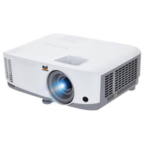 Фото - Проектор Viewsonic PG703W проектор viewsonic pg605x white