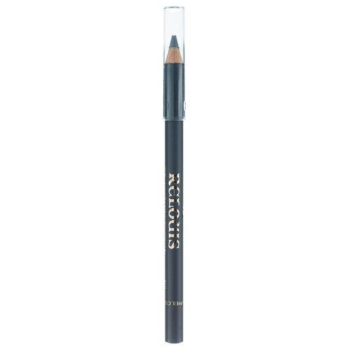 Relouis Контурный карандаш для глаз с витамином E, оттенок 02 темно-серый relouis карандаш контурный для губ 11