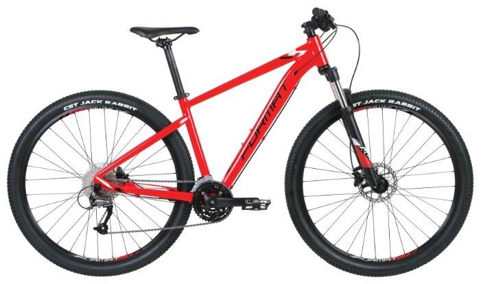 Велосипед Format 1413 29 black (2019) (L - ваш рост 175-190 см)