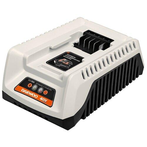 Зарядное устройство Daewoo Power Products DACH 2040 Li 40 В устройство зарядное daewoo dw 500 6 12в 5a