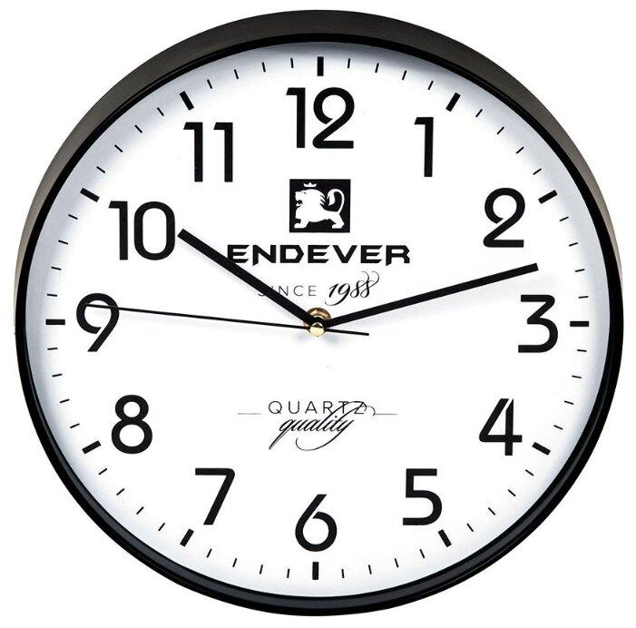 Настенные часы ENDEVER RealTime 112