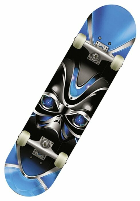 Скейтборд СК (Спортивная коллекция) Mask