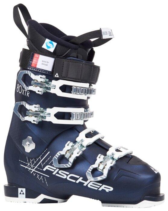 Ботинки для горных лыж Fischer My RC Pro 80 XTR TS