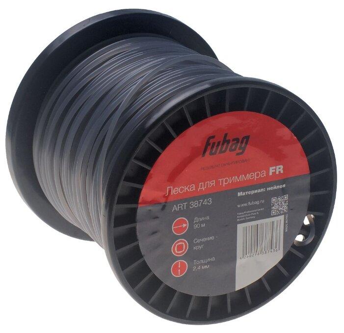 Fubag 38743 2.4 мм