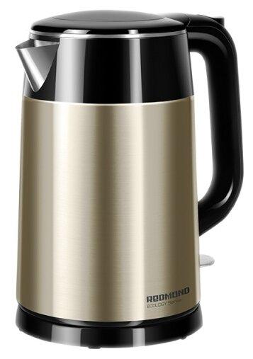 Чайник REDMOND RK-M1581 — купить по выгодной цене на Яндекс.Маркете