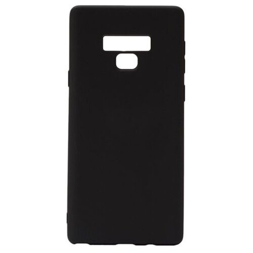 Купить Чехол Gosso 189824W для Samsung Galaxy Note 9 черный