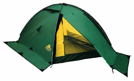 Палатка Alexika Makalu